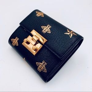Gucci 🐝Animalier ⭐️ wallet🐝